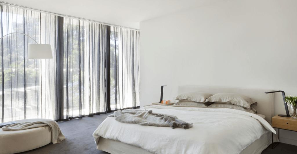 decoração simples para quartos